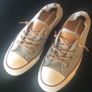 Converse Chuck Taylor Slip On Sneakers sz 8.5